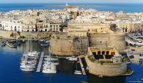 Apulia Region