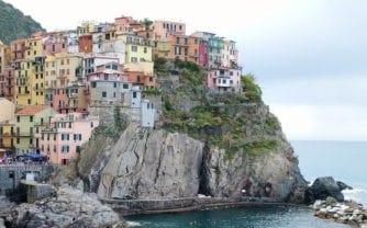 Cinque Terre (Italian Riviera)
